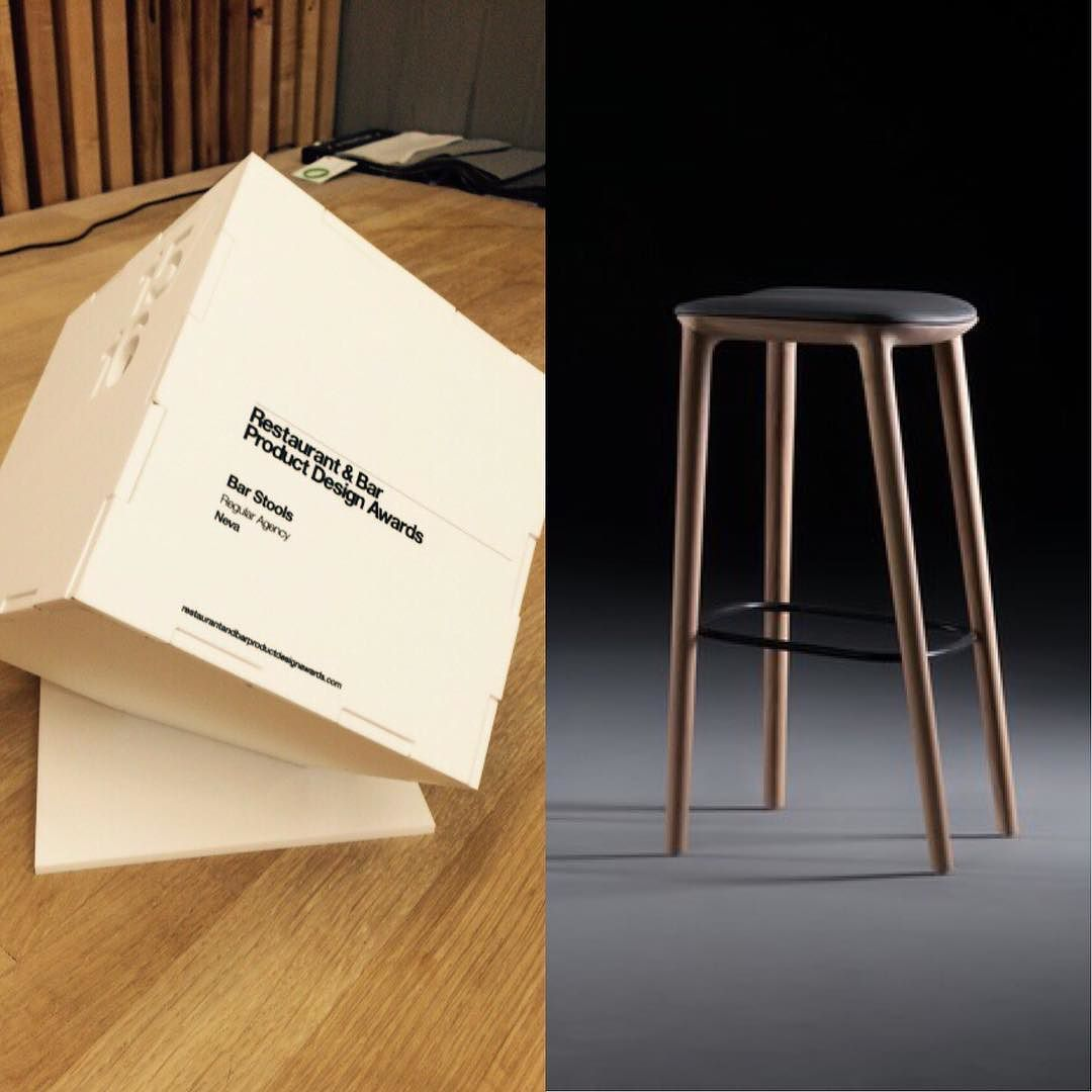 Congratulations to Artisan Solid Wood Furniture the award winning Neva Bar  Stool is so deserving. Congratulations to Artisan Solid Wood Furniture the award winning
