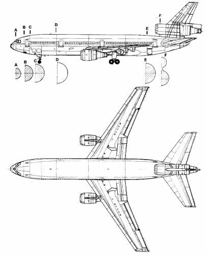 Dc-10 Aircraft For Sale Pictures Orinals
