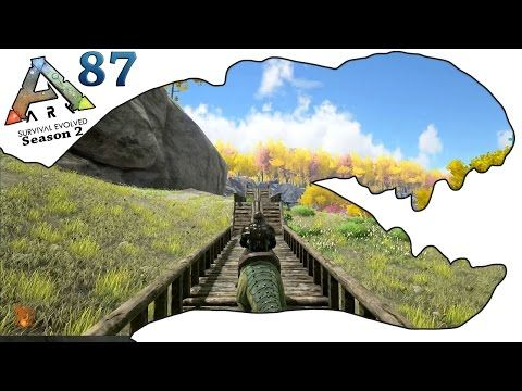 Ark survival evolved gameplay s2 ep86 doedicurus rolling road ark survival evolved gameplay cooking recipes pachy testing road update lets play forumfinder Gallery