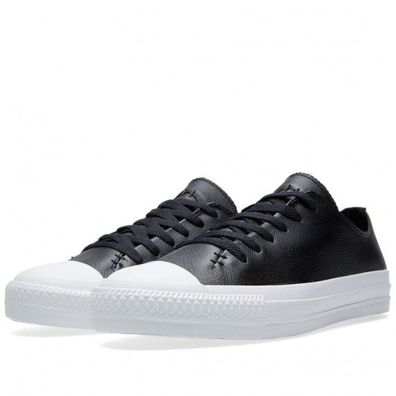 c34d8a5faa54 Low-End Luxe AKA You Can t Afford Common Projects... Converse Chuck ...