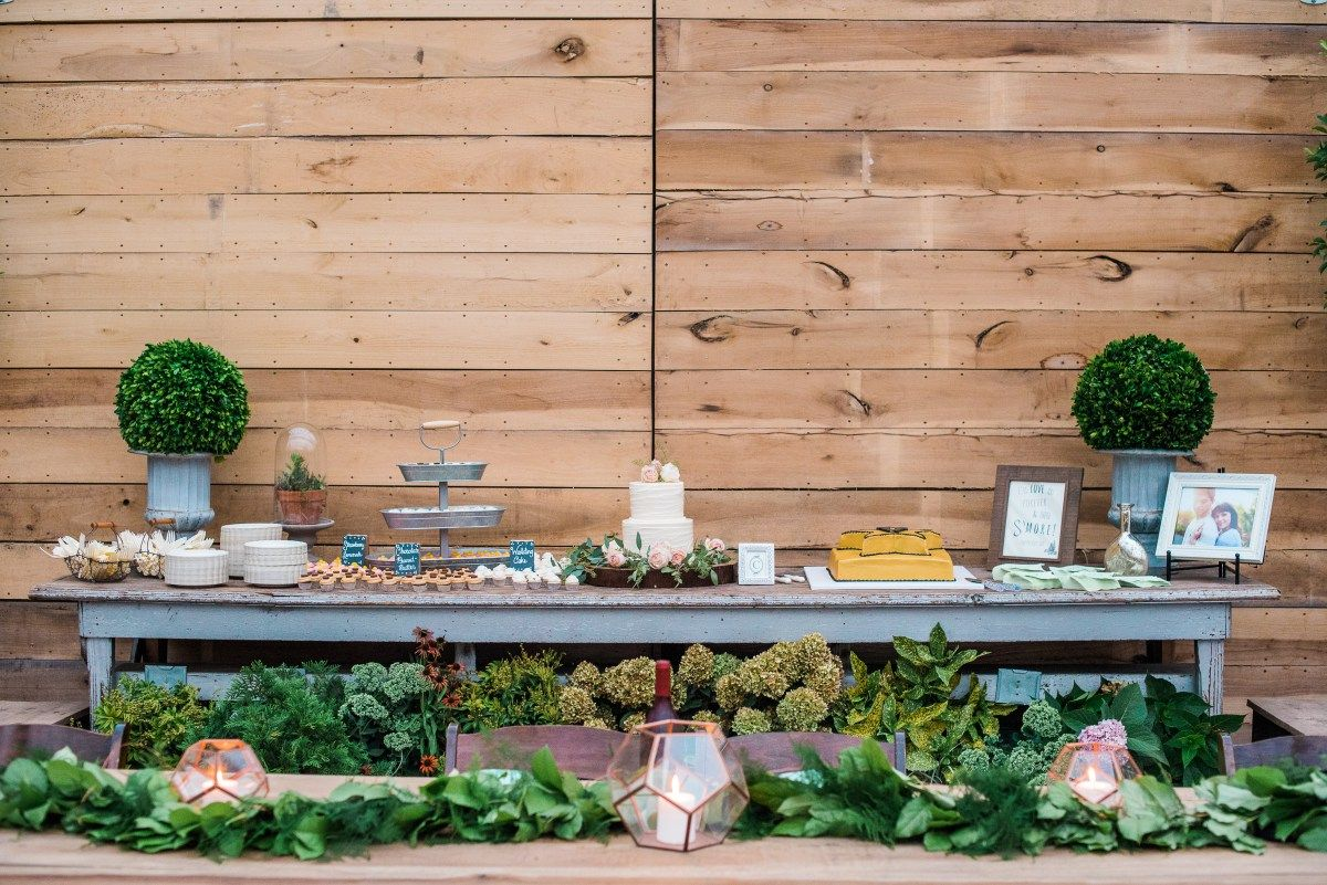 Elegant Ethereal Wedding At Long Hollow Nursery And Gardens In Gallatin Tennessee Photographed By Andrea Hallgren Photography Honeyle Brides