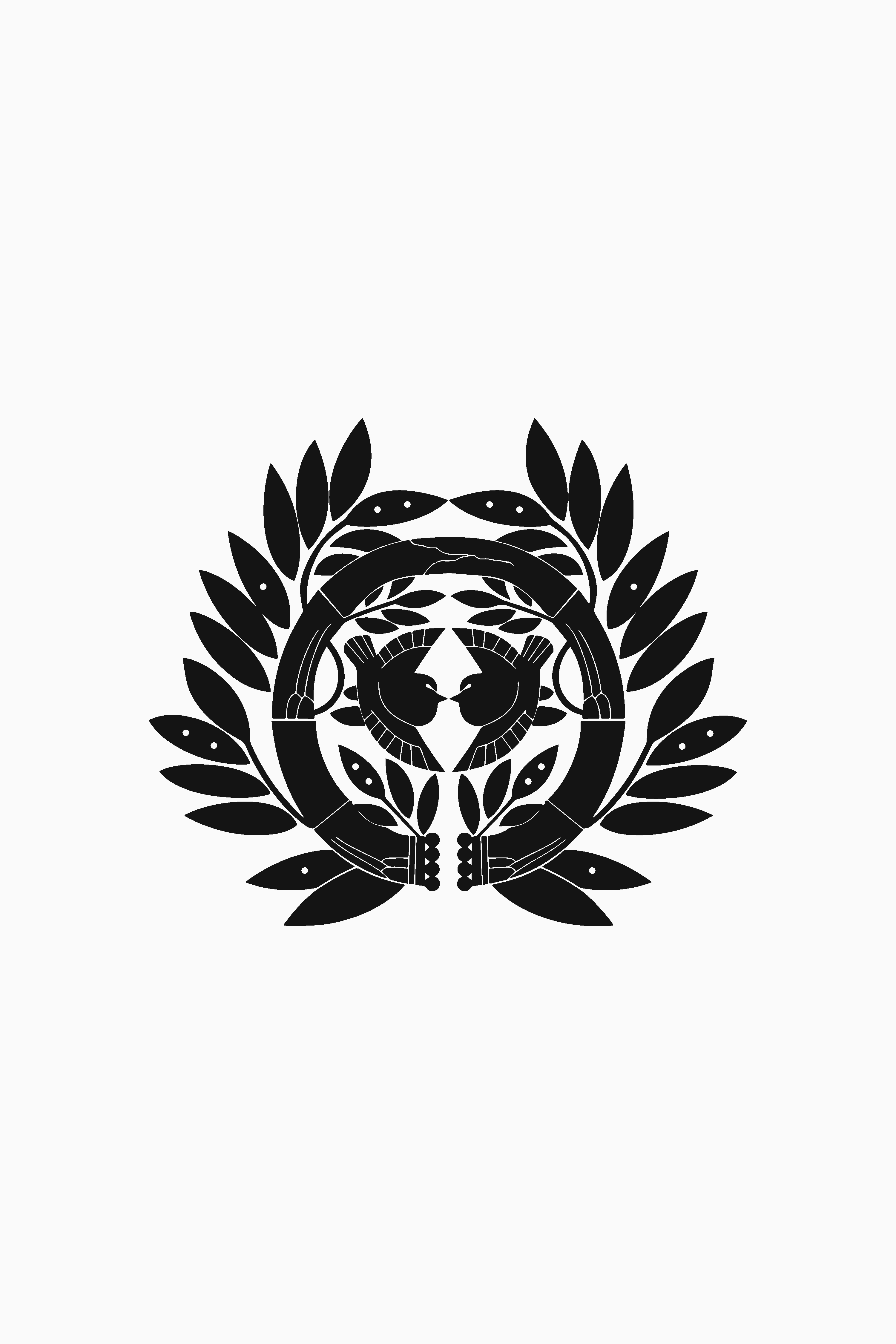 Date Clan Black Mon Kamakura Period Clan Samurai