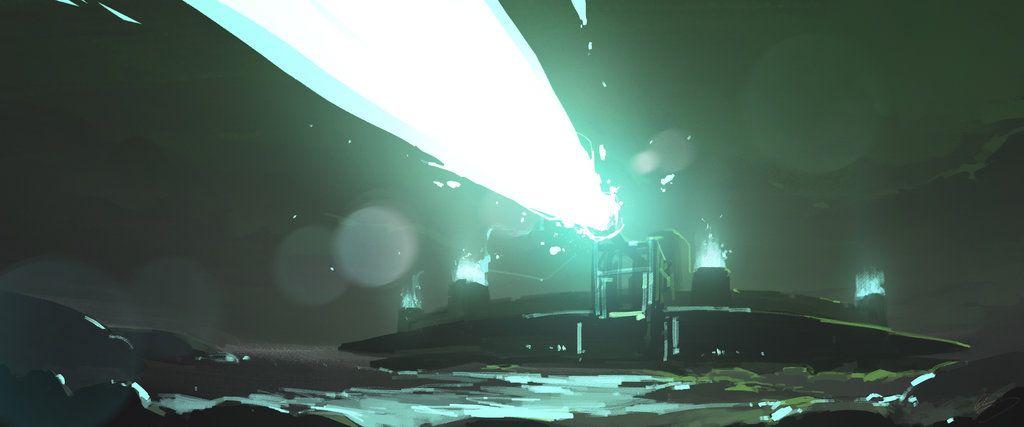 119 mako cannon the destruction of shinra final