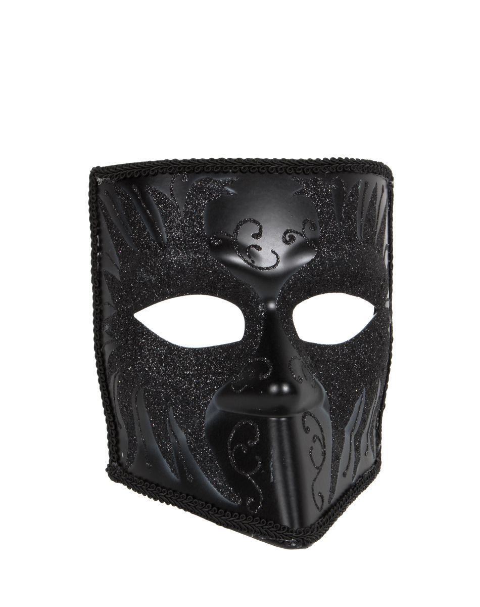 Black Medieval Mask – Spirit Halloween | Máscaras | Pinterest ...