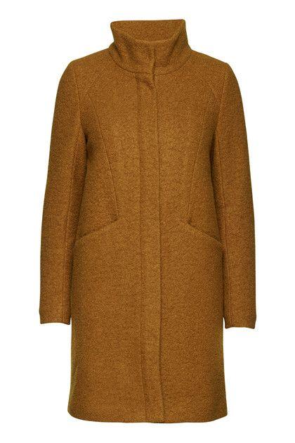 Ichi mantel thinsulate