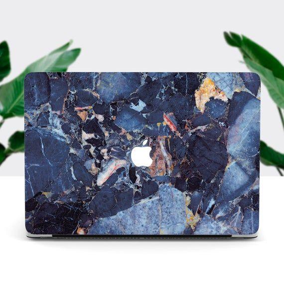 Macbook Marble Case  Macbook Air 13 Case Macbook Pro 13 Case | Etsy