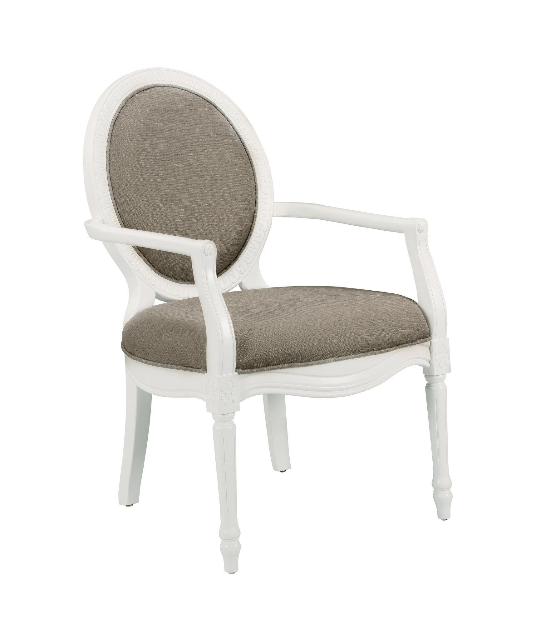 $289 Comfort Pointe Madison Arm Chair Colro: Rain
