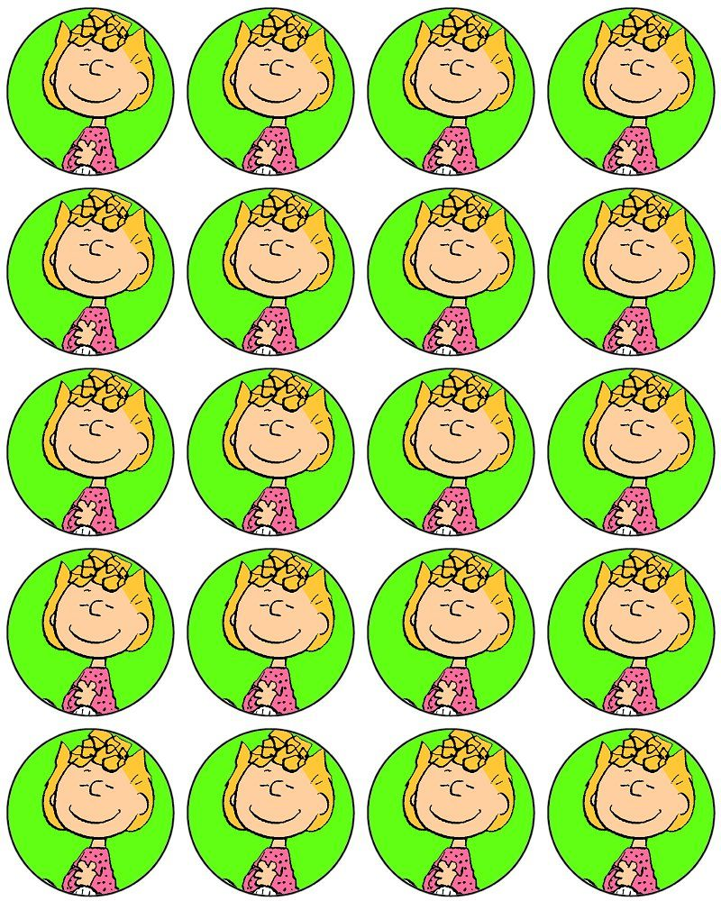 Free Printable Cupcake Toppers Free To Use And Free To Share For
