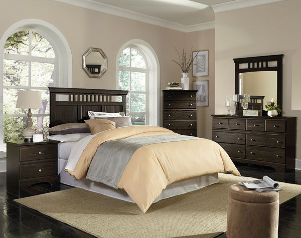 #52050 Queen Bedroom Package: $359.99 Price Includes ...