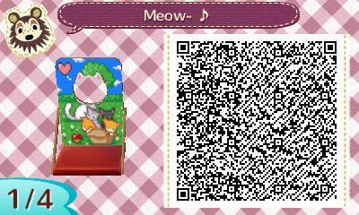 re: The QR Code Database - Page 2 - Animal Crossin - #