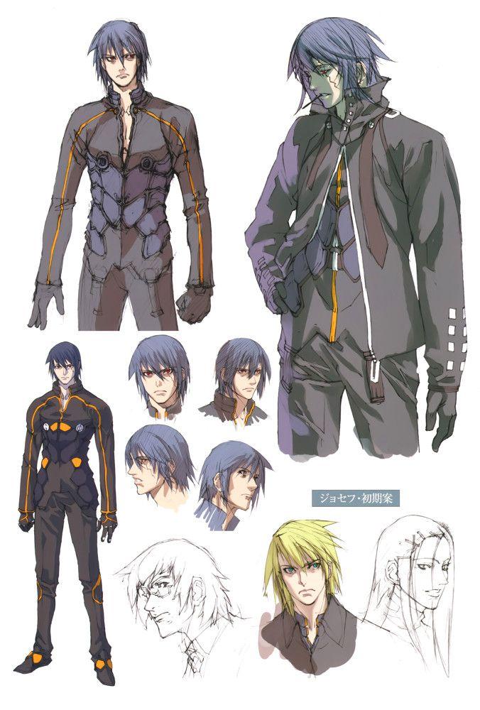 Blassreiter | Special ones | Character design, Character