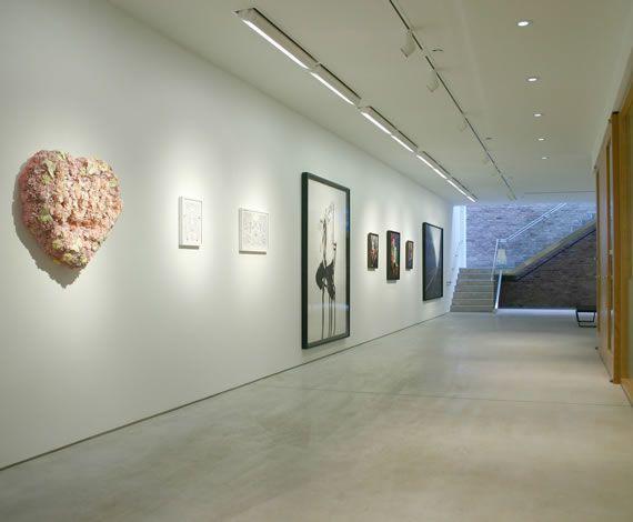 art gallery lighting google search project manulele