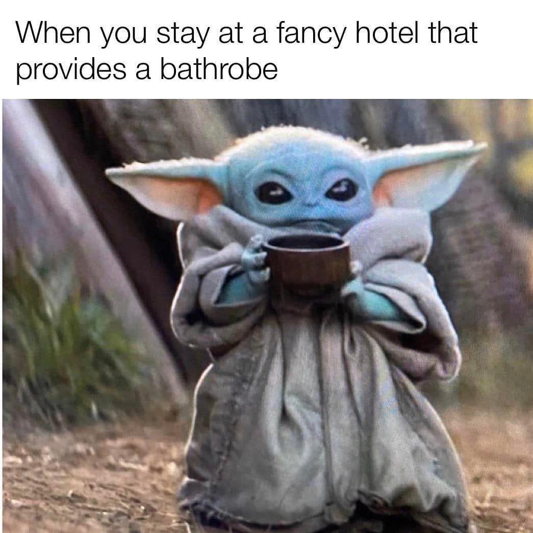 Pin By Aidanroccalto On Baby Yoda Yoda Funny Star Wars Memes Yoda Meme