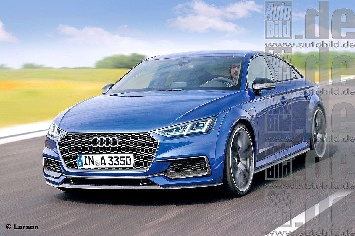 Die Nachste Generation Des A7 Der Neue Rs 4 Rs 5 Sportback A6 Allroad Sowie Der Schnittige Q4 Auto Bild Zeigt Alle Neuen Audi Audi Rs3 Audi Car