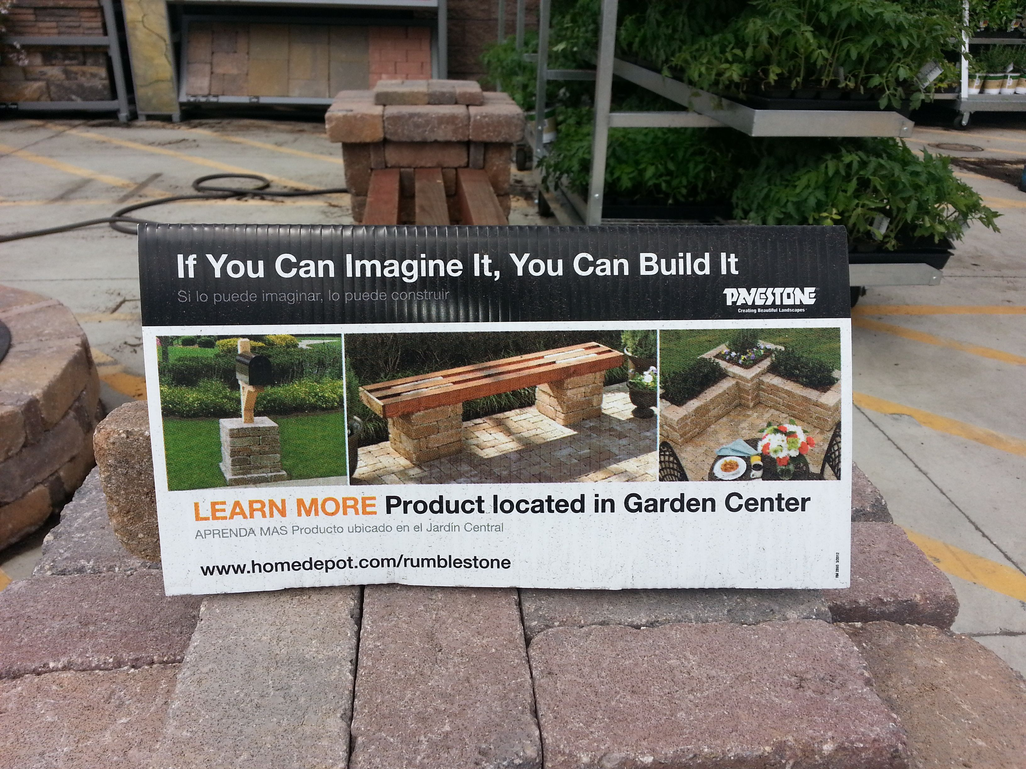 You can build it!