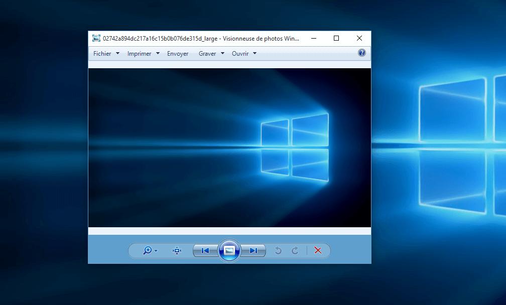 كيفية إسترجاع Windows Photo Viewer لعرض الصور في ويندوز 10 Windows 10 Photo Viewer Windows