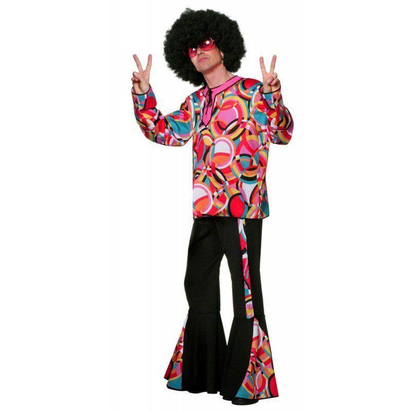 Hippie Kostüm Selbst Gemacht