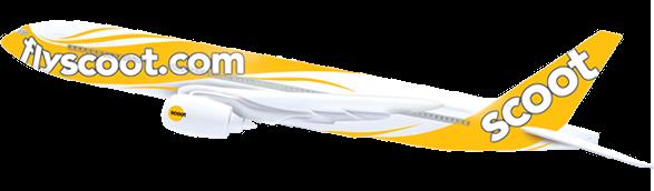 Jetabout - Fantasy takes flight