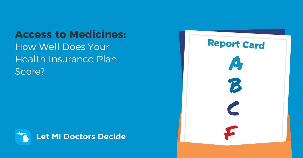 Michigan Health Insurance Report Card Aarda Affordable Health Insurance Plans Affordable Health Insurance Health Insurance Plans