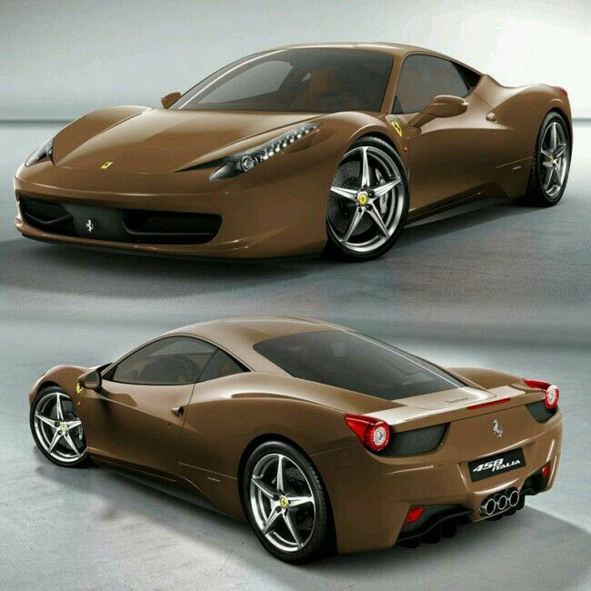 Chocolate Ferrari 458 Italia Ferrari 458 Italia Ferrari 458 Hot Wheels