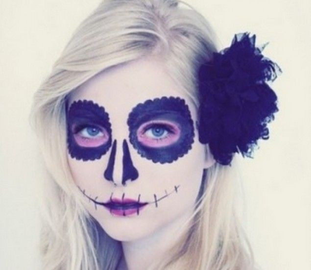 #Halloween 2013: come creare il #makeup Effetto Zombie