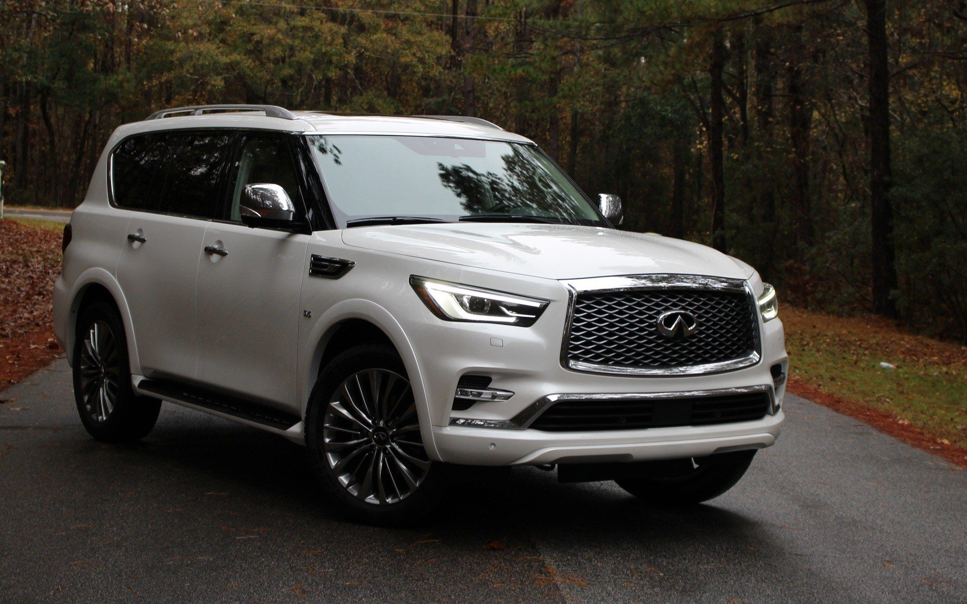Price Of 2020 Lexus Gx Vs Infiniti Qx80 Best Suv Cars Lexus Gx Best Suv