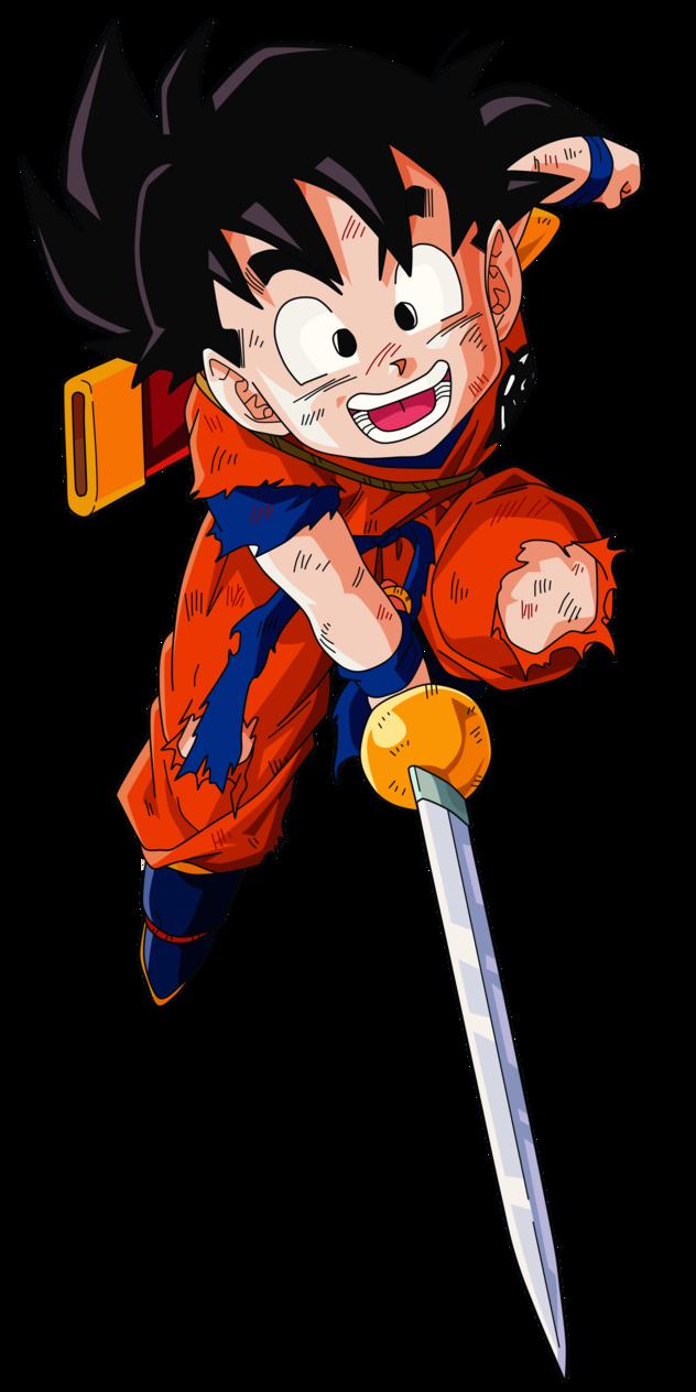 Kid Gohan Vector Render Extraction Png By Tattydesigns On Deviantart Dragon Ball Super Manga Anime Dragon Ball Super Dragon Ball