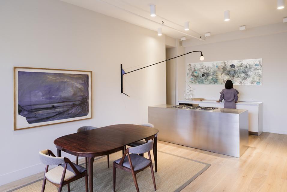 Ispirazioni, idee e soluzioni per arredare una cucina a vista sia ...