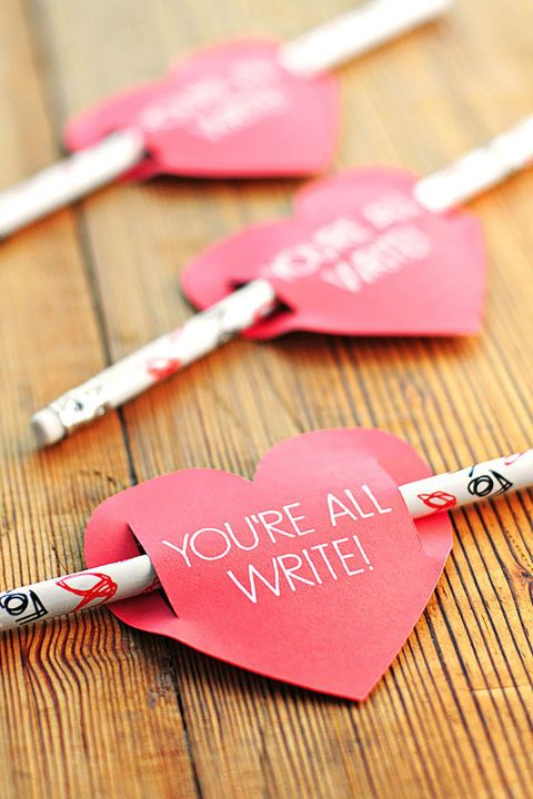 Show Someone How Much You Care With These Sweet Diy Valentine S
