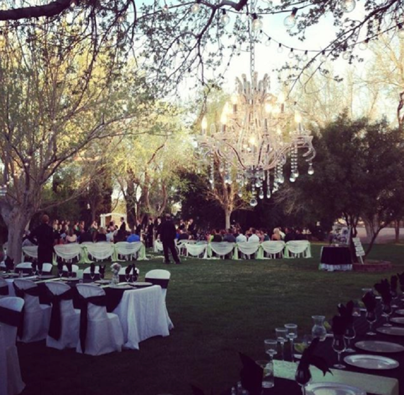 The Most Luxurious Way To Find Your Perfect Wedding Venue