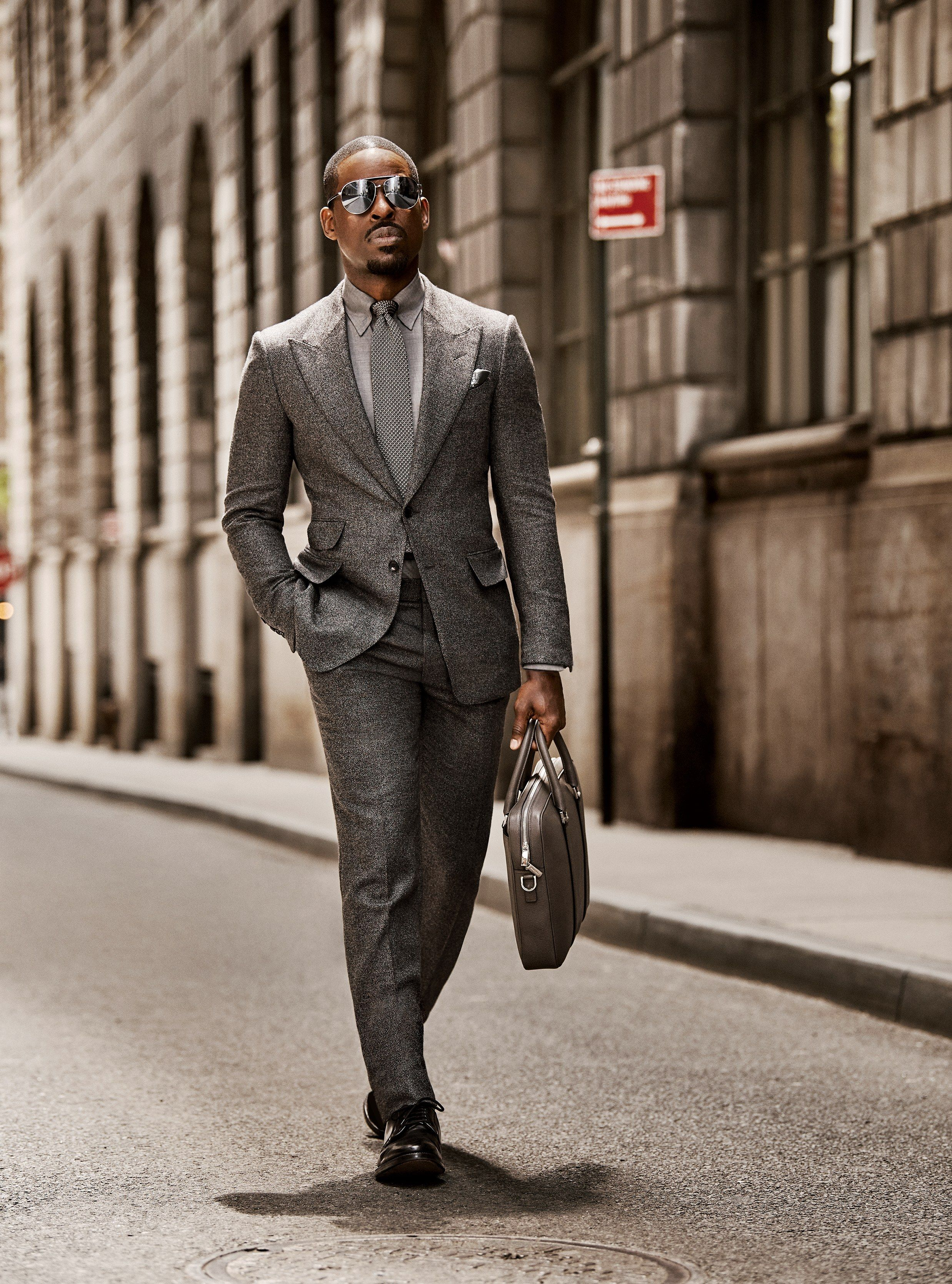 1470cbfb9 10 Fall Suits to Wear with Everything You Already Own | Fall Fashion ...