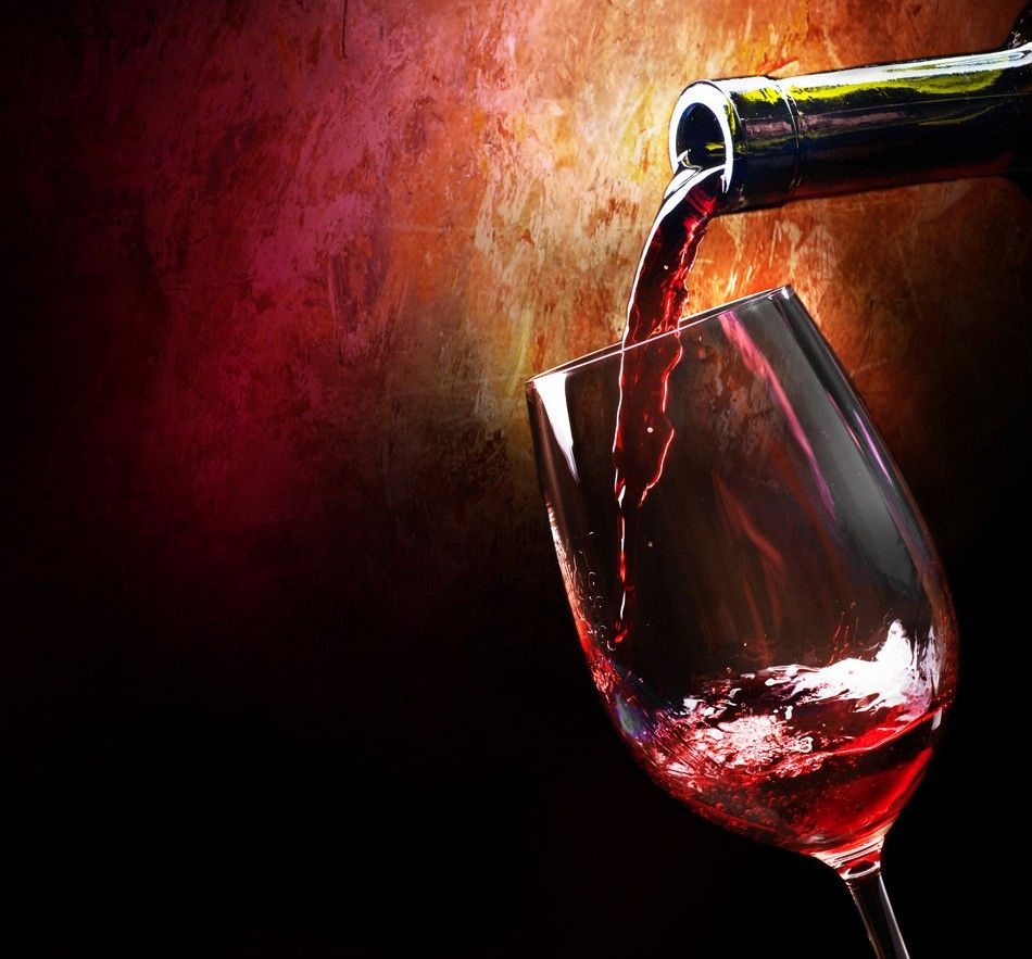 Wine Id 28158439 Wine Painting Wine Art Pouring Wine