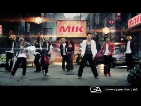 M.I.K (믹크) - 떠나버려 (Get Away) MV 듀스(DEUX) 2013 Ver. - YouTube