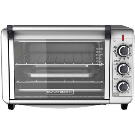 Home Stainless Steel Oven Countertop Oven Toaster Oven Pizza
