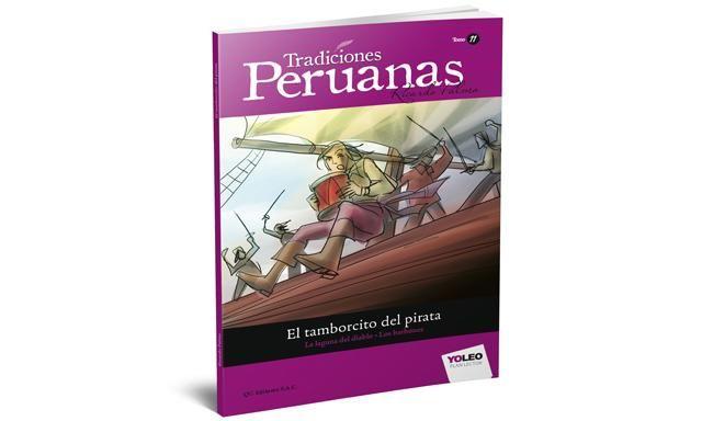 El tamborcito del pirata