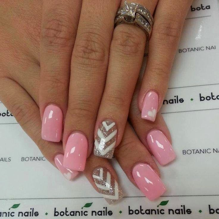 Simple Nail Designs You Can Do At Home With Nailsdesign2Diefor