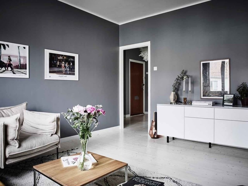 wohnzimmer weiß grau | living room inspiration, living room