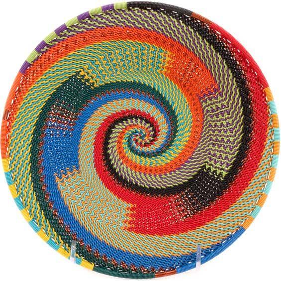 Great African Traditional Basket - fe1e2cacb9f149318356cd195da2421c  Photograph_344723.jpg