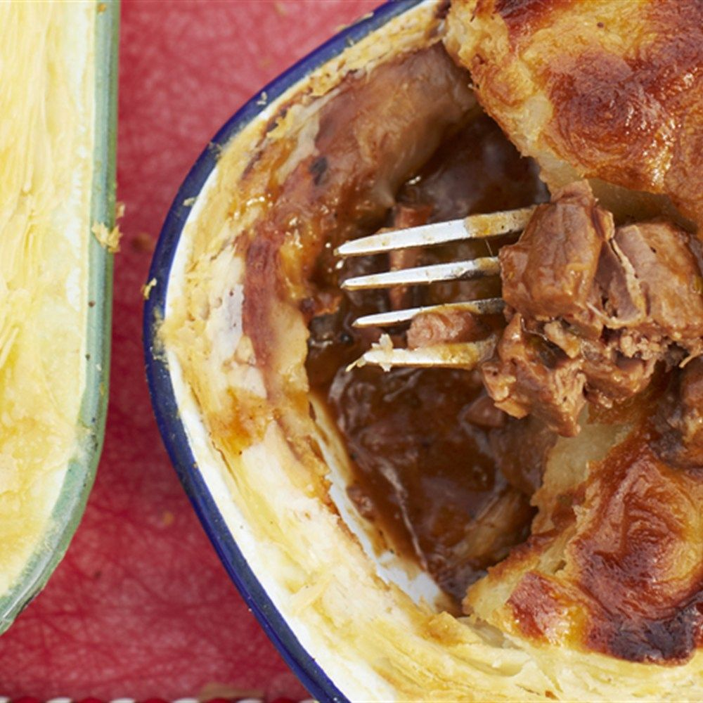 Jamie Oliver steak pie recipe | Jamie oliver steak, Steak ...