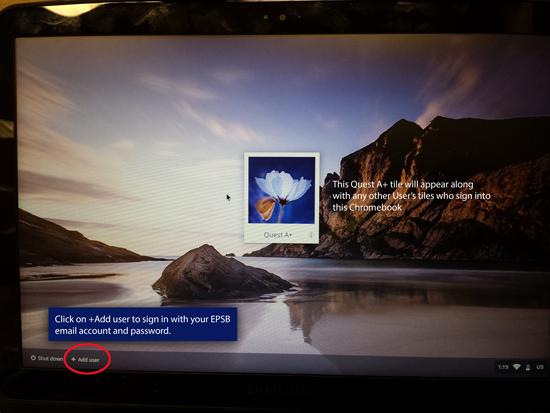 Chromebooks EPSB Google Apps HELP Google apps