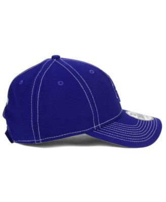 ac76f47d655 New Era Chicago Cubs The League Classic 9FORTY Adjustable Cap - Blue  Adjustable