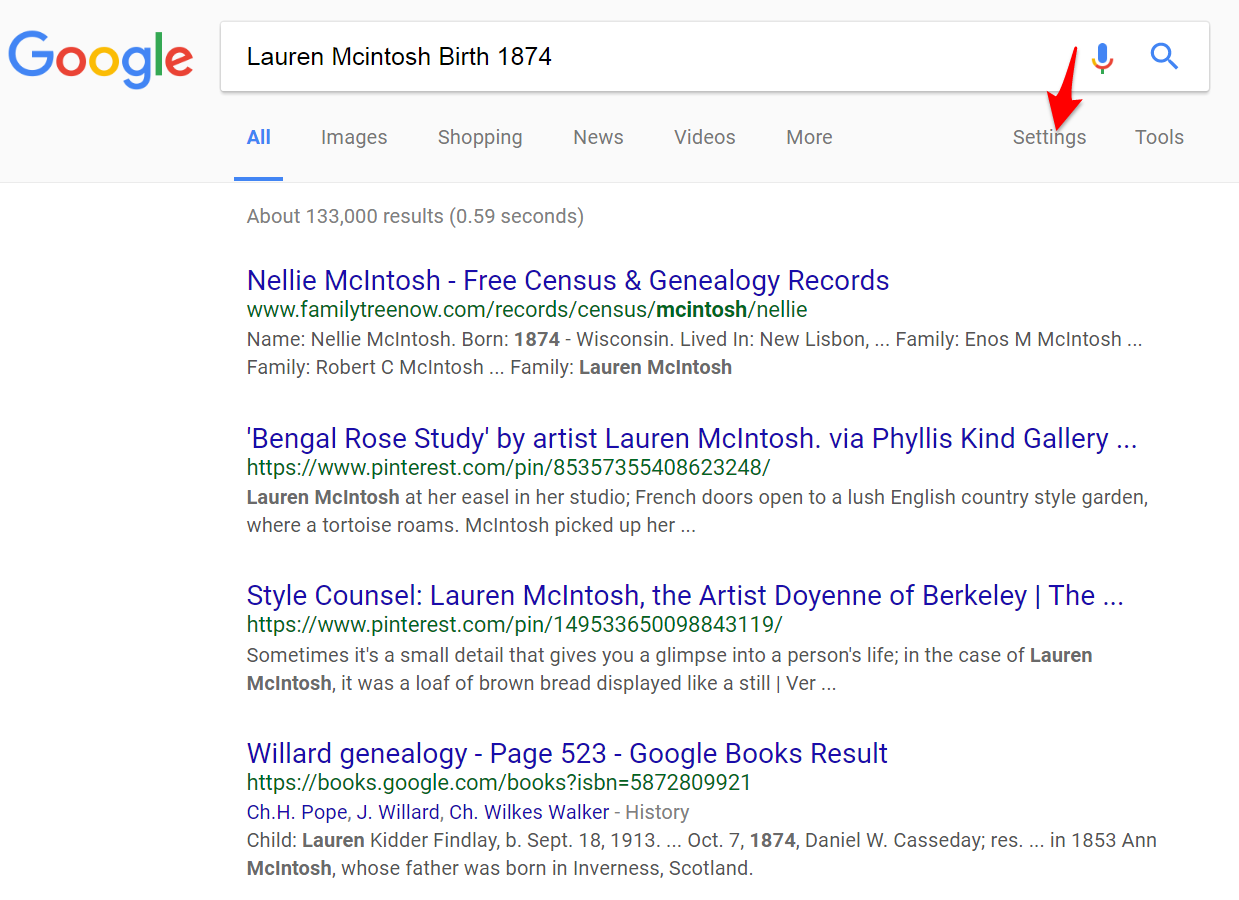 Use Google Advanced Search To Improve Your Genealogy Searches Now Genealogy Genealogy Help Genealogy Search