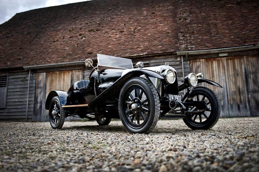 1915 Aston Martin Coal Scuttle Aston Martin Aston Martin Cars Aston