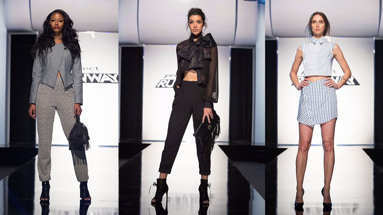 eBay dips its toes in fashion with Project Runway partnership | Glossy