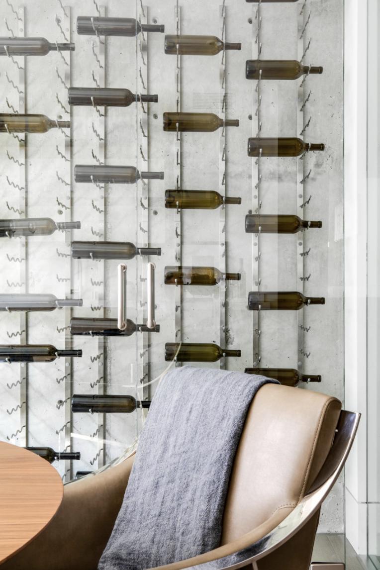 wine display wine rack design wine wall