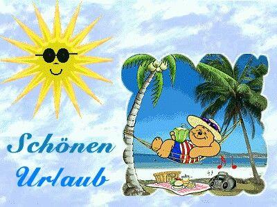 Lustige Sprüche Sprüche Schönen Urlaub Wünschen Schönen Urlaub