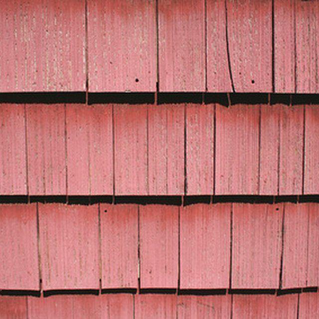 Best Shake Siding Is Made From Split Logs Cedar Shake Siding 400 x 300