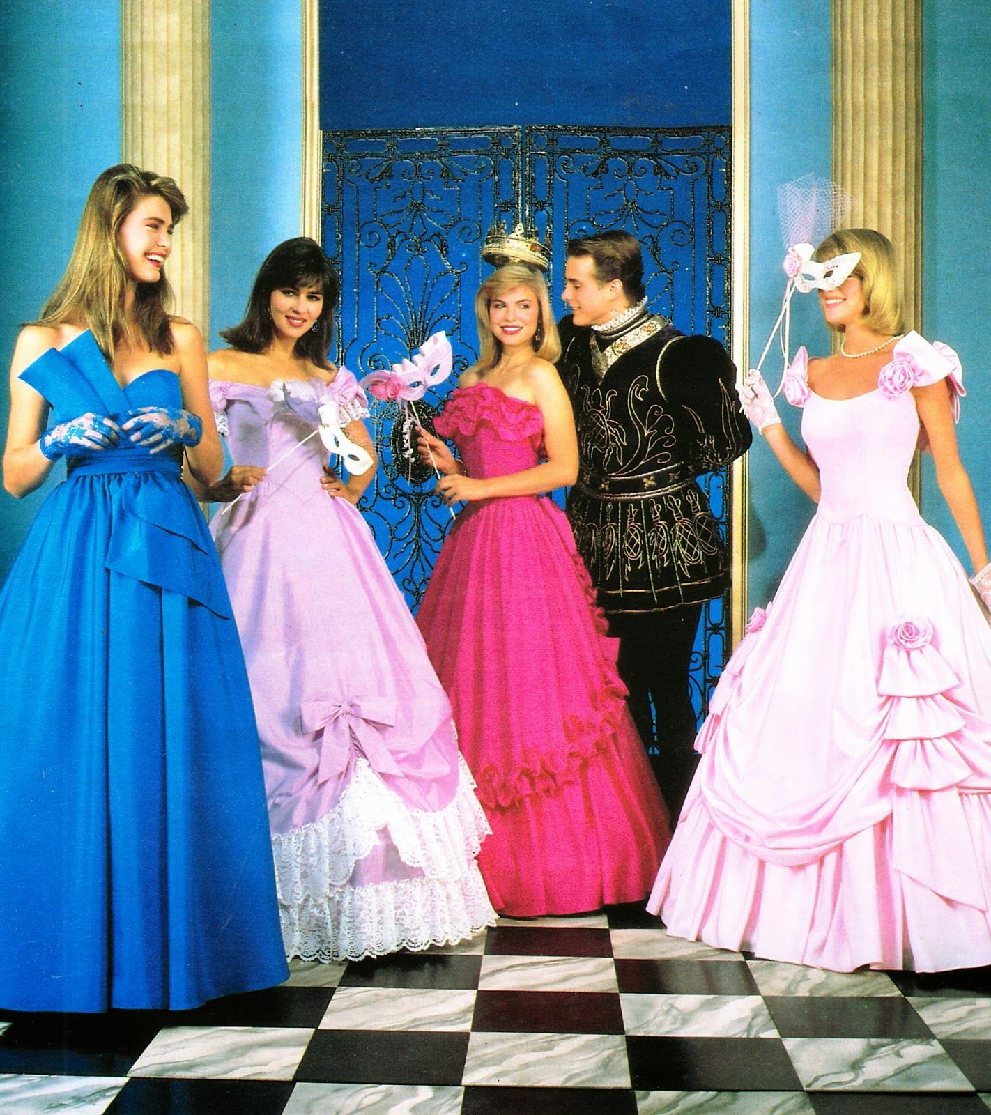 80's Prom dresses!!   1980s prom, 80s