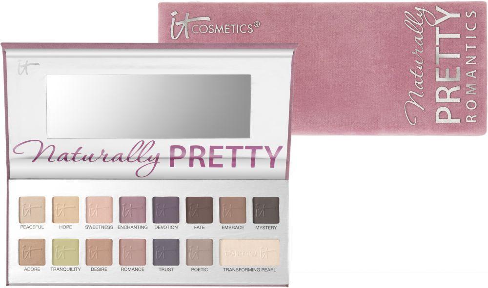 $42 It Cosmetics Naturally Pretty Romantics Ulta.com - Cosmetics, Fragrance, Salon and Beauty Gifts