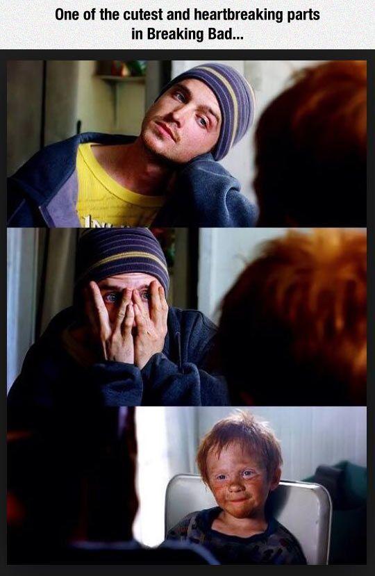 Breaking Bad Feels   Movie Frame   Pinterest   Series, Películas y ...